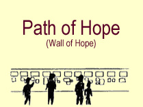 Path of Hope - Nonviolent Successes throughout history